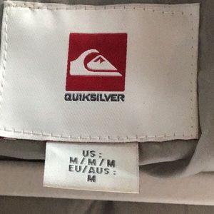 Quick Silver Ladies Jacket size Medium
